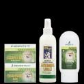 Аллергия на коже у собак и кошек