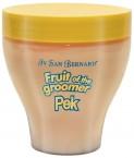 ISB Fruit of the Grommer Orange Восстанавливающая маска для слабой выпадающей шерсти с силиконом 1000 мл
