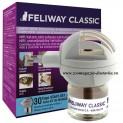 Feliway Classic Феливэй Классик комплект флакон +диффузор успокаивающее средство для кошек 48 мл