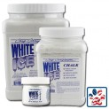 093 Chris Christensen White Ice Chalk / Пудра для шоу-подготовки 624 гр (США)