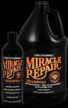 475 Chris Christensen DIAMOND MIRACLE Repair Shampoo / Крис Кристенсен супервосстанавливающий шампунь 3,8 л (США)