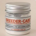 Breeder Care™ Professional Eye Grooming Powder 1/2 OZ (14 гр.) (Пудра для глаз)
