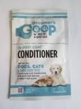 GROOMER`S GOOP Кондиционер стандарт Pet Conditioner  (30 мл) индивидуальная разовая упаковка