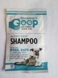 GROOMER`S GOOP Глянцевый полирующий шампунь Pet Shampoo  (30 мл) индивидуальная разовая упаковка