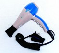 Профессиональный фен для животных DIMI5932 с ионизатором, мощность 2400w, 6 режимов, вес 540гр (Испания)/ожидается