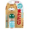 Мататаби в порошке с хитозаном 3 гр (Японская кошачья мята), для нормализации психического состояния кошки (Япония)